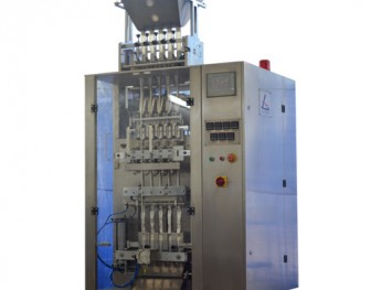 DXDK450 Multi-lane Stick Packing Machine for Granule