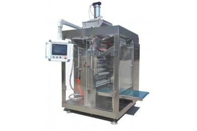 DXDK950 Automatic full servo filling packing machine